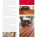 Turpentine Timber Flooring Sydney