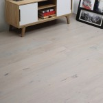 Engineered flooring - Bateau