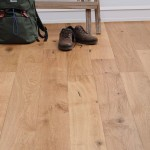 Engineered flooring - Natural