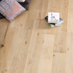 Engineered flooring - Smouldered