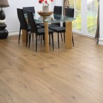 Engineered flooring - Vintage