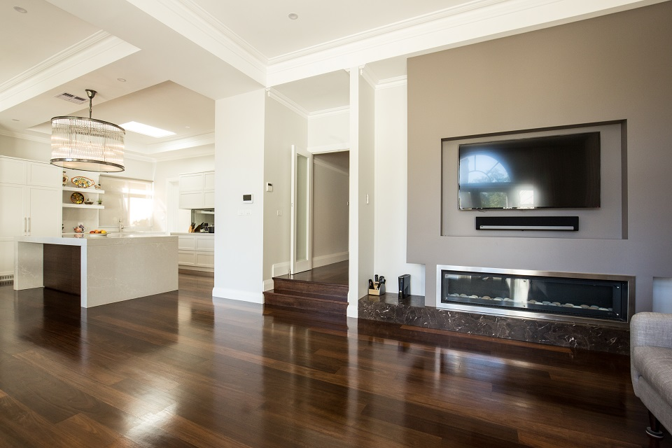 Timber Flooring Warrawee