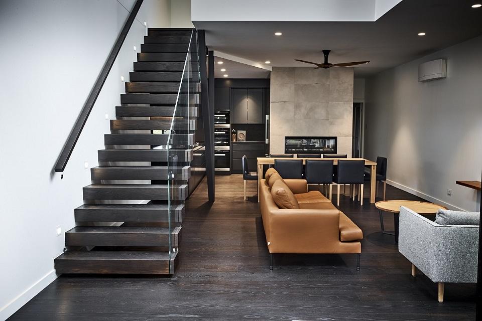 American Oak Flooring Neutral Bay