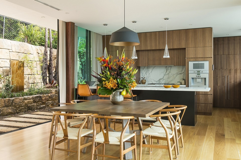 Blackbutt Flooring Mosman
