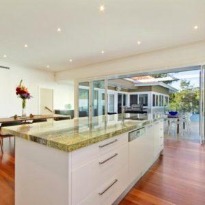 Grey Ironbark Flooring Beecroft