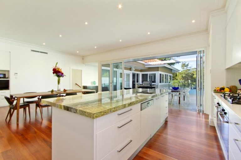 Grey Ironbark Flooring Beecroft