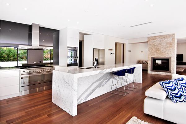 Grey Ironbark Flooring Homeworld