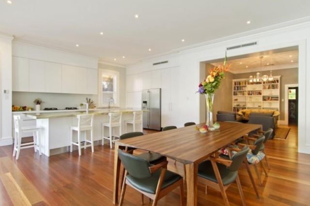 Timber Flooring Beecroft