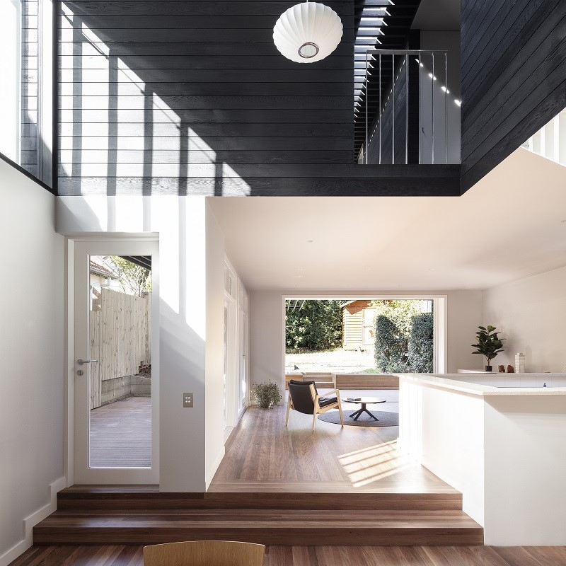 Timber Flooring Naremburn