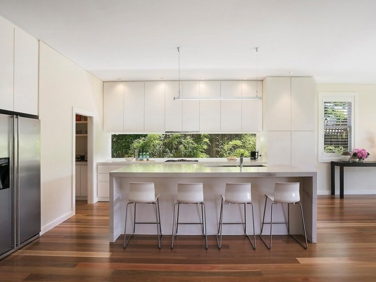 Spotted Gum Flooring Haberfield