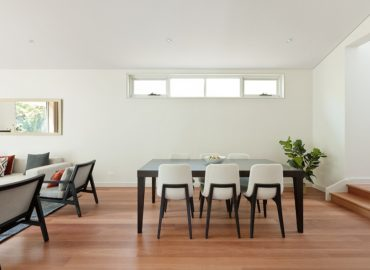 Blue Gum Flooring Chatswood