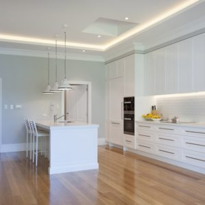 Tallowwood Flooring Neutral Bay