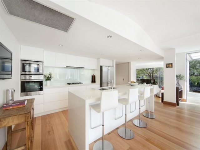Tasmanian Oak Flooring Mosman