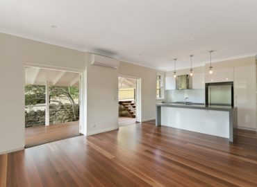 Timber Flooring Cammeray